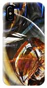 Glass Abstract 476 IPhone Case