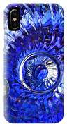 Glass Abstract 479 IPhone Case