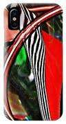 Glass Abstract 493 IPhone Case