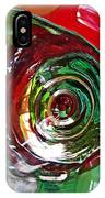Glass Abstract 573 IPhone Case