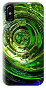 Glass Abstract 575 IPhone Case