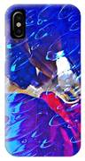 Glass Abstract 597 IPhone Case