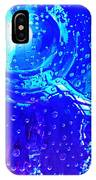 Glass Abstract 603 IPhone Case