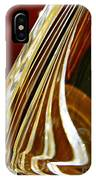 Glass Abstract 744 IPhone Case
