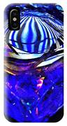 Glass Abstract 95 IPhone Case