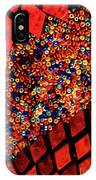 Glass And Beads IPhone Case