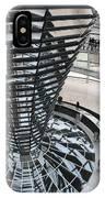 Glass Cupola - Berlin IPhone Case