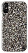 Glass In The Gravel IPhone Case