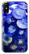 Glass Planet IPhone Case