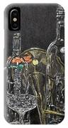 Glass Still Life IPhone Case