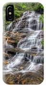 Glen Falls IPhone Case