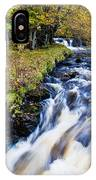 Glenbrittle Waterfall IPhone Case