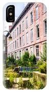 Glencoe-auburn Hotel In Cincinnati Picture IPhone Case