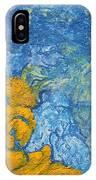 Glight Close Up IPhone Case