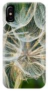 Glittering In The Grass IPhone Case