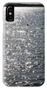 Glittering IPhone Case