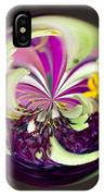 Global Beauty IPhone Case