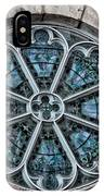 Glorious Church Stained Glass IPhone Case