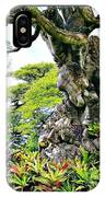 Gnarled Tree  IPhone Case