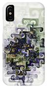 Gnarly Grapes IPhone Case