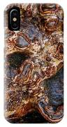 Gnarly Roots  IPhone Case