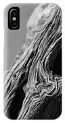 Gnarly Tree II IPhone Case