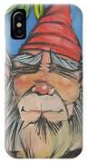 Gnome 2 IPhone Case