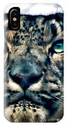 Go Ahead...make My Day IPhone Case
