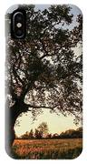 Goddess Tree 2 IPhone Case