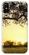 Goddess Tree 3 IPhone Case