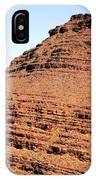 God's Fingerprint 21 IPhone Case