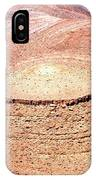 God's Fingerprint 7 IPhone Case