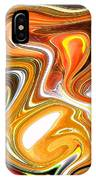 Gold 2 IPhone Case