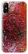 Gold And Glitter 18 IPhone Case