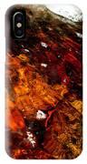 Gold And Myrrh IPhone Case
