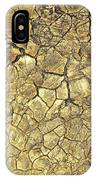 Gold Fever 1 IPhone Case