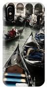Gondola IPhone Case