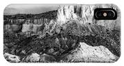 Good Morning Ghost Ranch - Abiquiu New Mexico IPhone Case