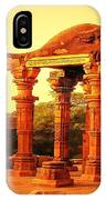 Good Morning History IPhone Case