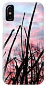 Good Morning Sunrise IPhone Case