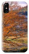 Good Morning Vermont IPhone Case