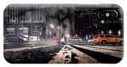 Gotham - Breaking Dawn IPhone Case