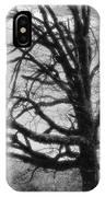 Gothic Oak IPhone Case