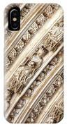 Gothic Splendor IPhone Case