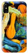 Gourds IPhone Case