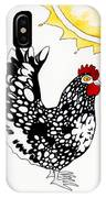 Gournay IPhone Case