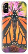 Grace And Beauty IPhone Case