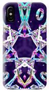 Graceful Equilibrium IPhone Case