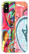 Graffiti 12 IPhone Case