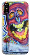 Graffiti 2 IPhone Case